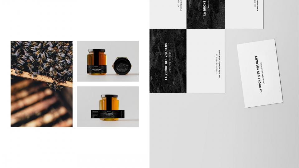 Presentation / Logotype