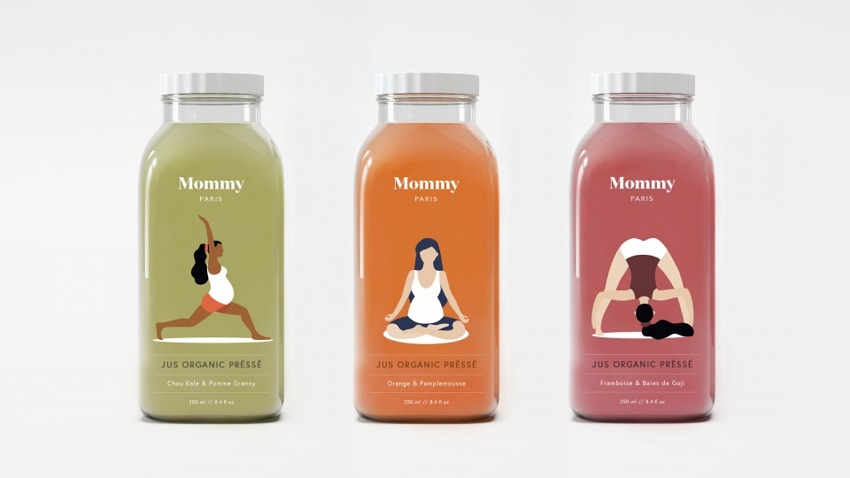 Packaging - bouteilles