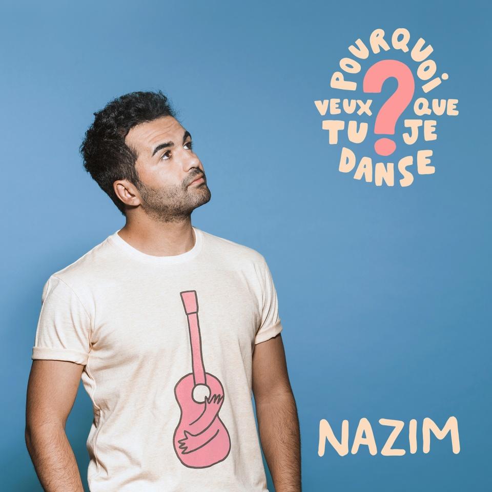 cover du Premier single