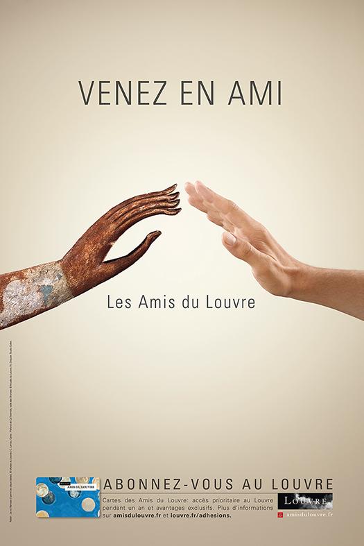 Les Amis du Louvre