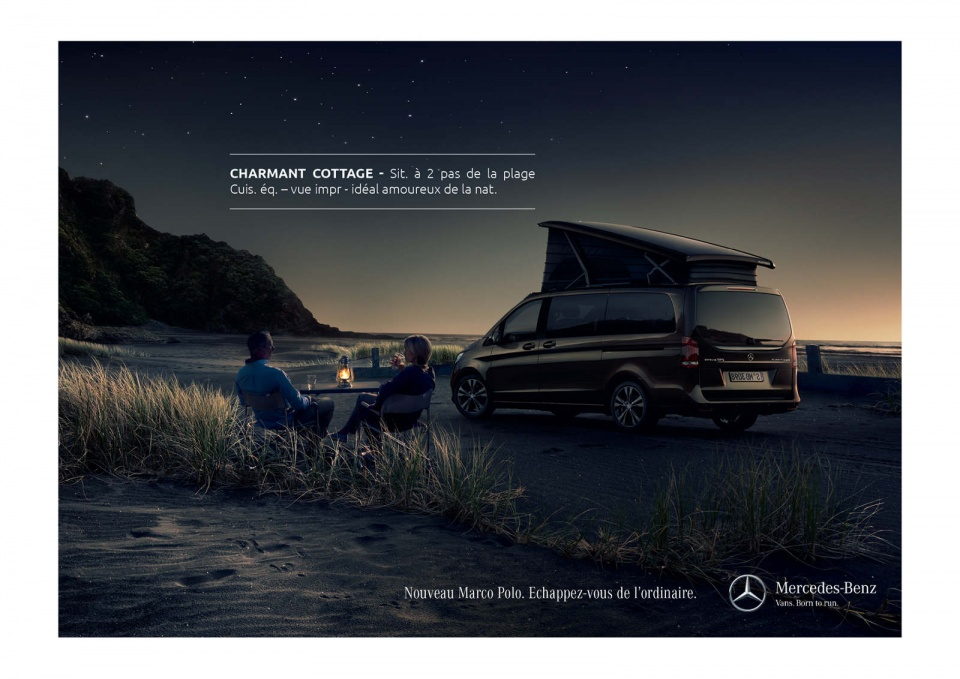 Mercedes Marco Polo 3