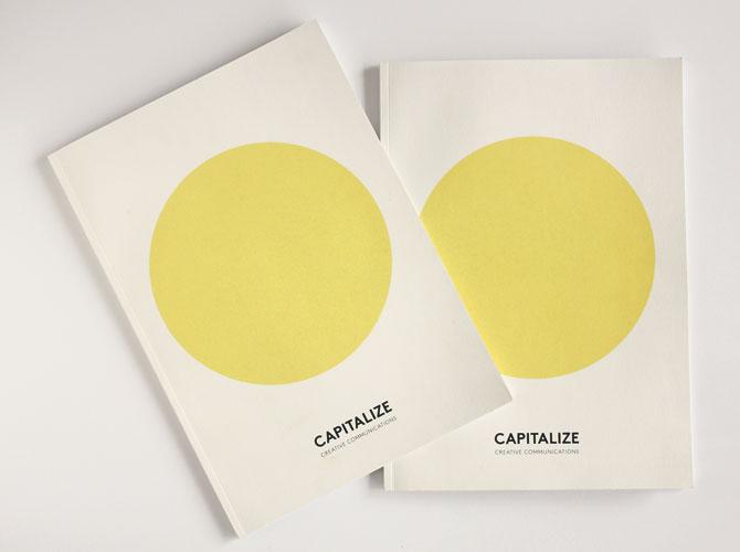 Couverture du book de l'agence Capitalize