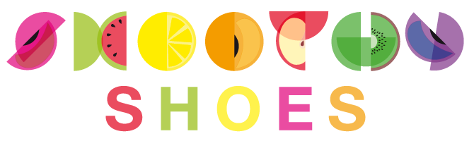 Conception du logo Smoothy Shoes