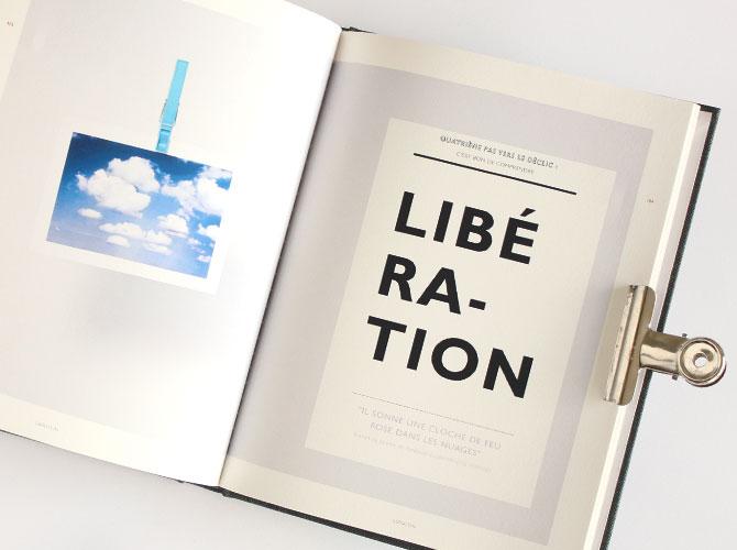 Quatrième partie: Libération