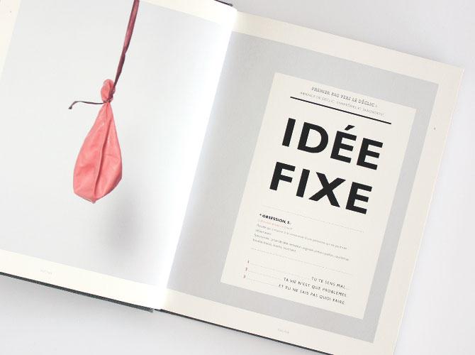 Première partie: l'idée fixe