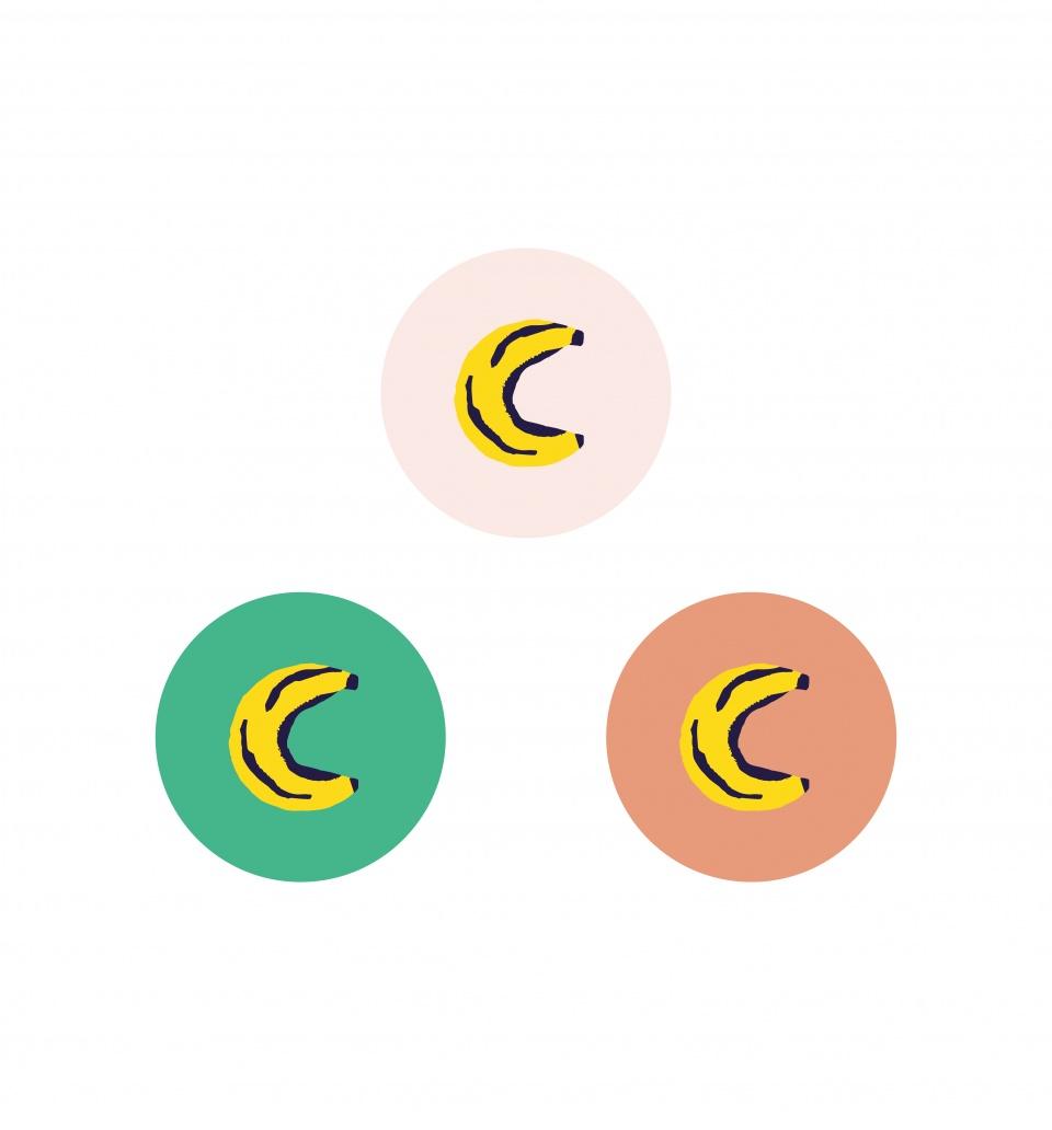 Identité visuelle - charte graphique