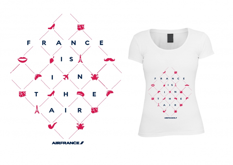 T-Shirt / Communication Interne