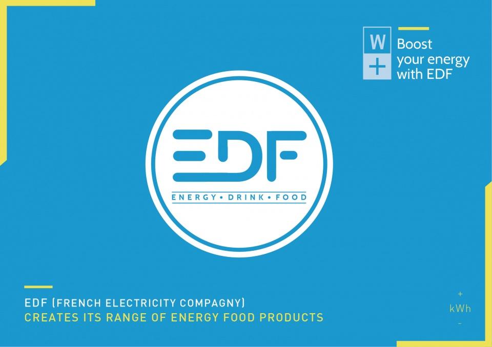 #EnergyDrinkFood