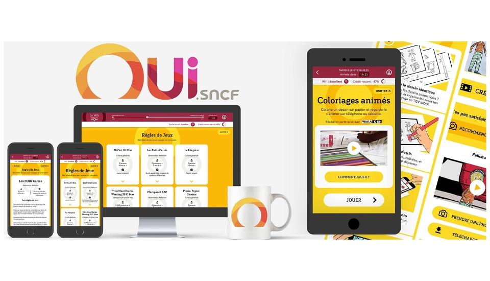 OUI.SNCF