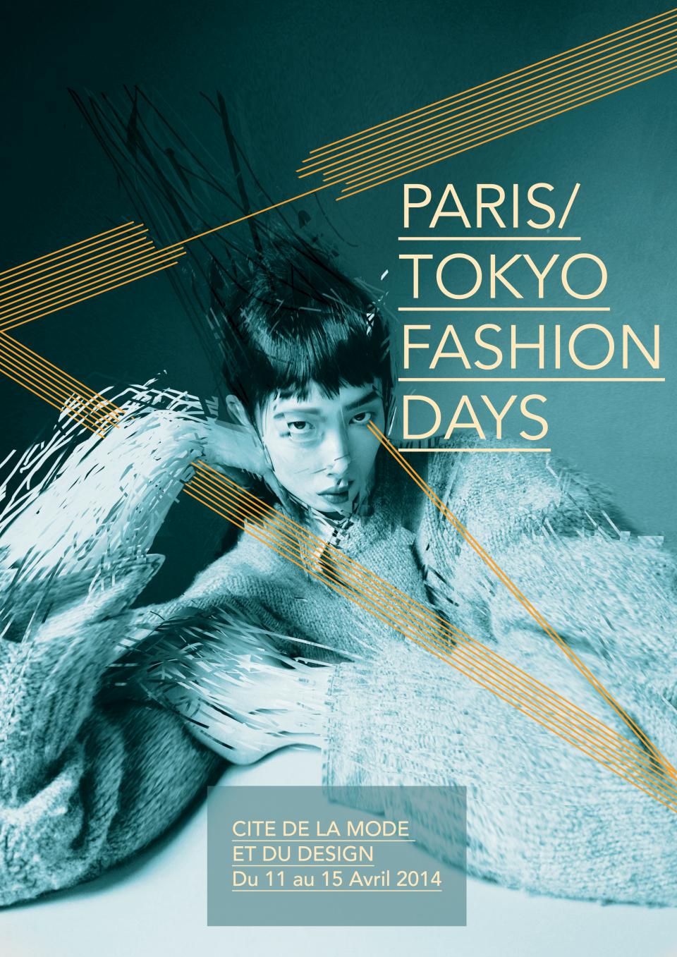 PARIS TOKYO FASHION WEEK