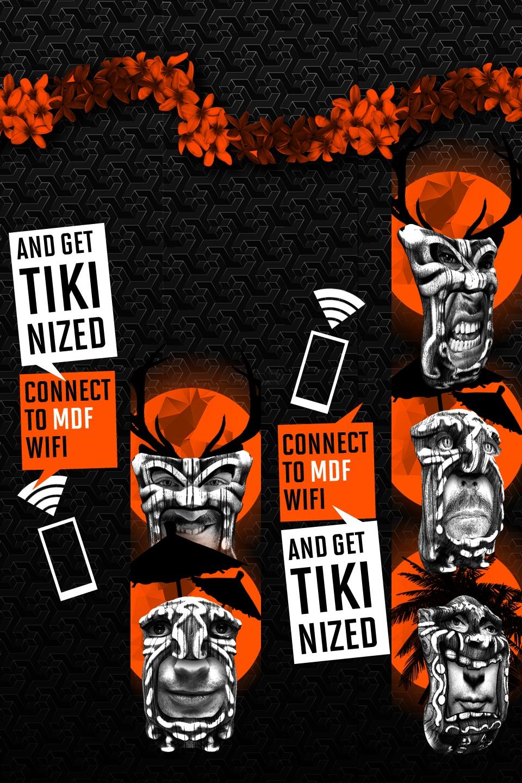 "Design du jeu interactif ""Tikinizer"""