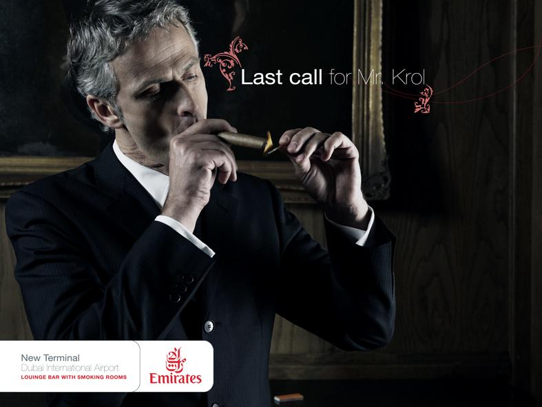 LAST CALL - 3