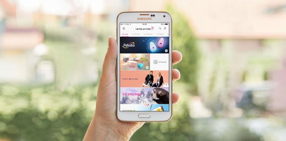 VP - Mobile