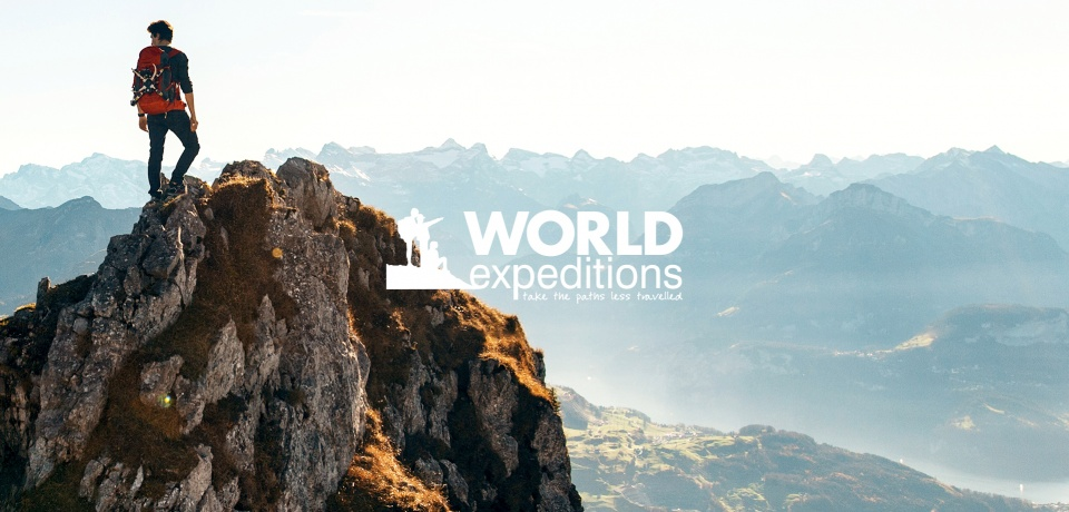 World Expeditions - cover