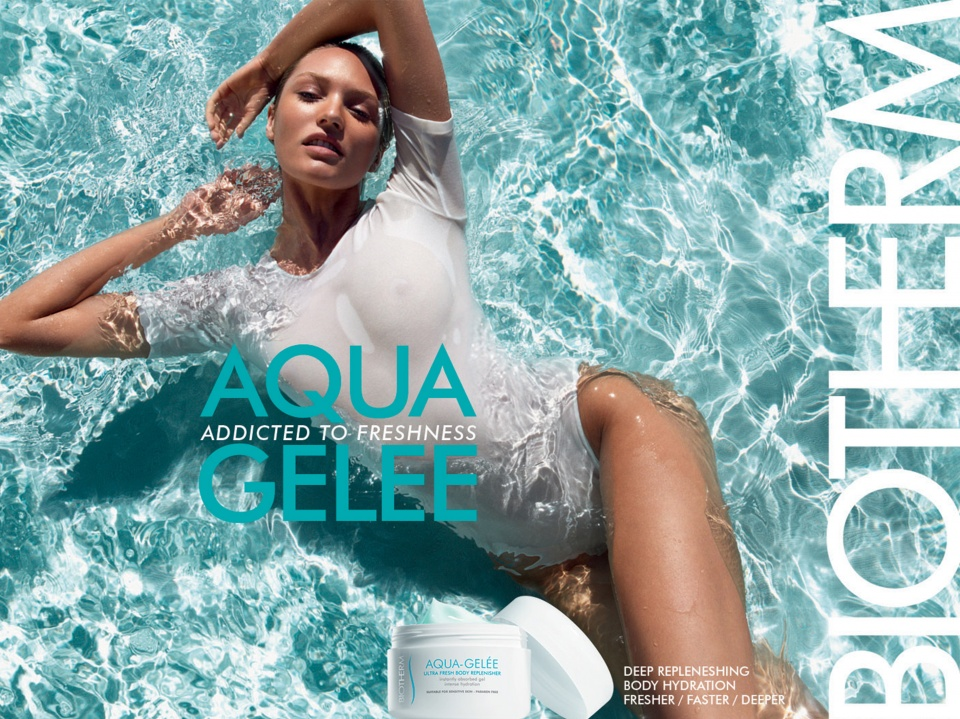 BIOTHERM - Body Care
