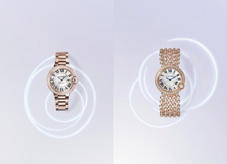 CARTIER - Horlogerie