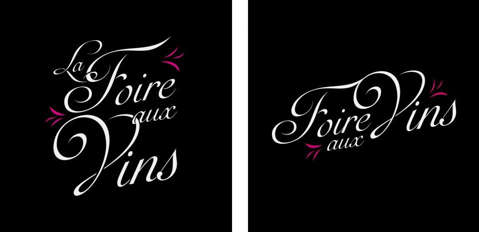 Logo Foire aux Vins 2017