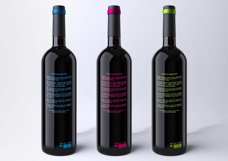 Abbas Roch Wine