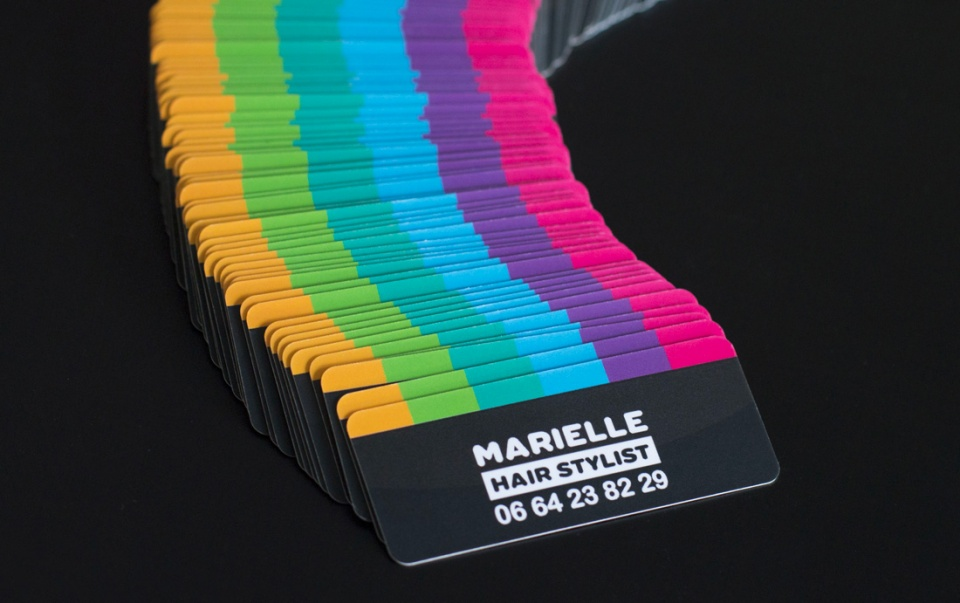 Marielle coiffeuse