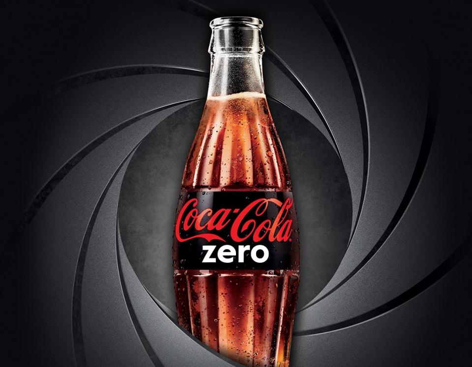 Coca-Cola 007