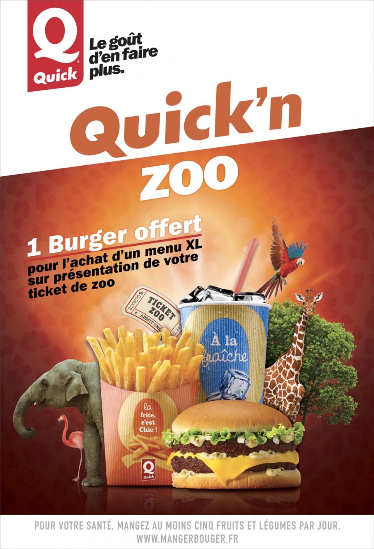 Quick'n zoo