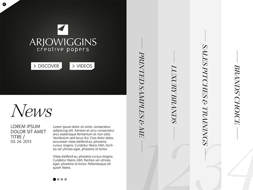 Arjowiggins Creative Papers