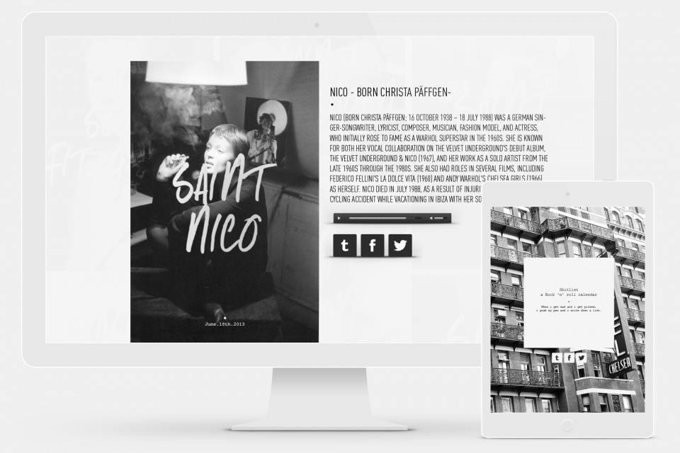 Conception - Direction Artistique - Webdesign