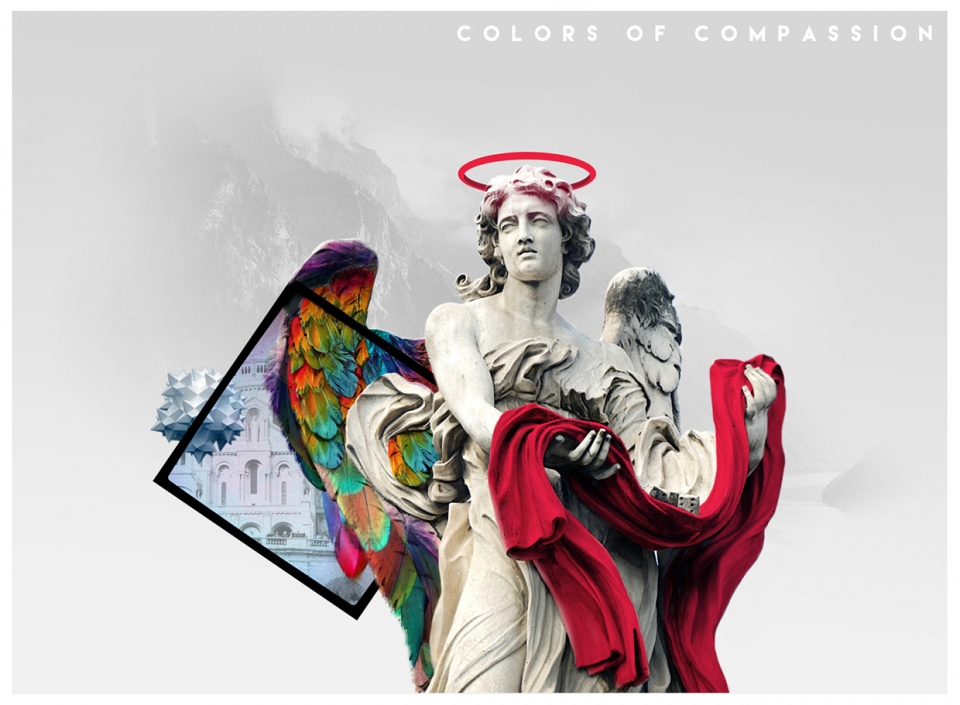 0.1 COLORS OF COMPASSION