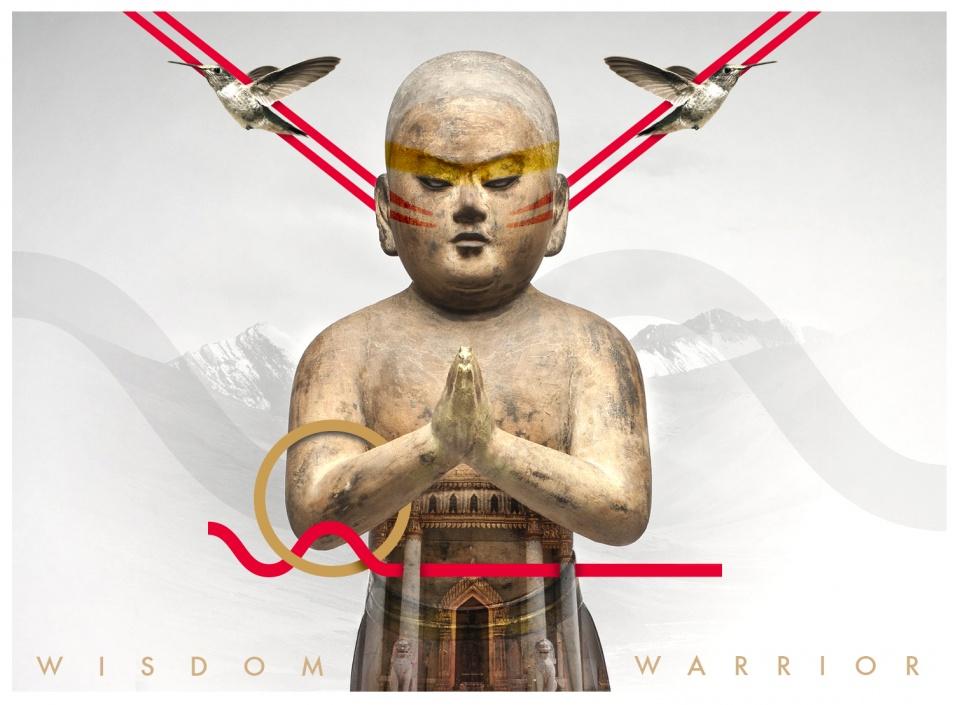 0.3 WISDOM WARRIOR
