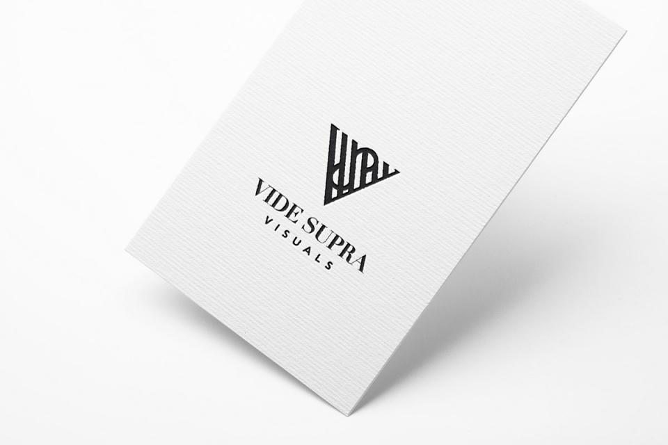 Logo de Vide Supra - Société de production audiovisuelle