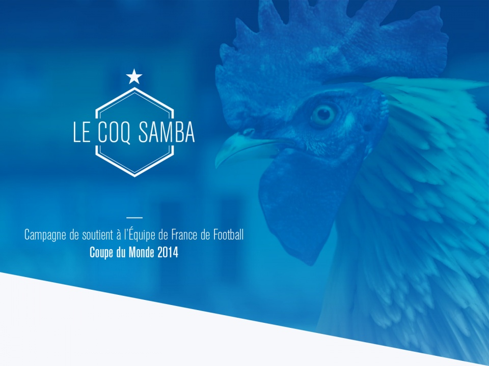 Le Coq Samba p.1