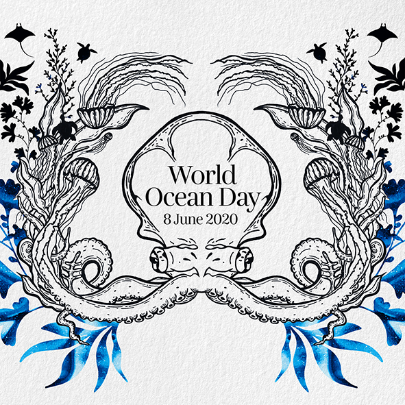 World Ocean Day 2020