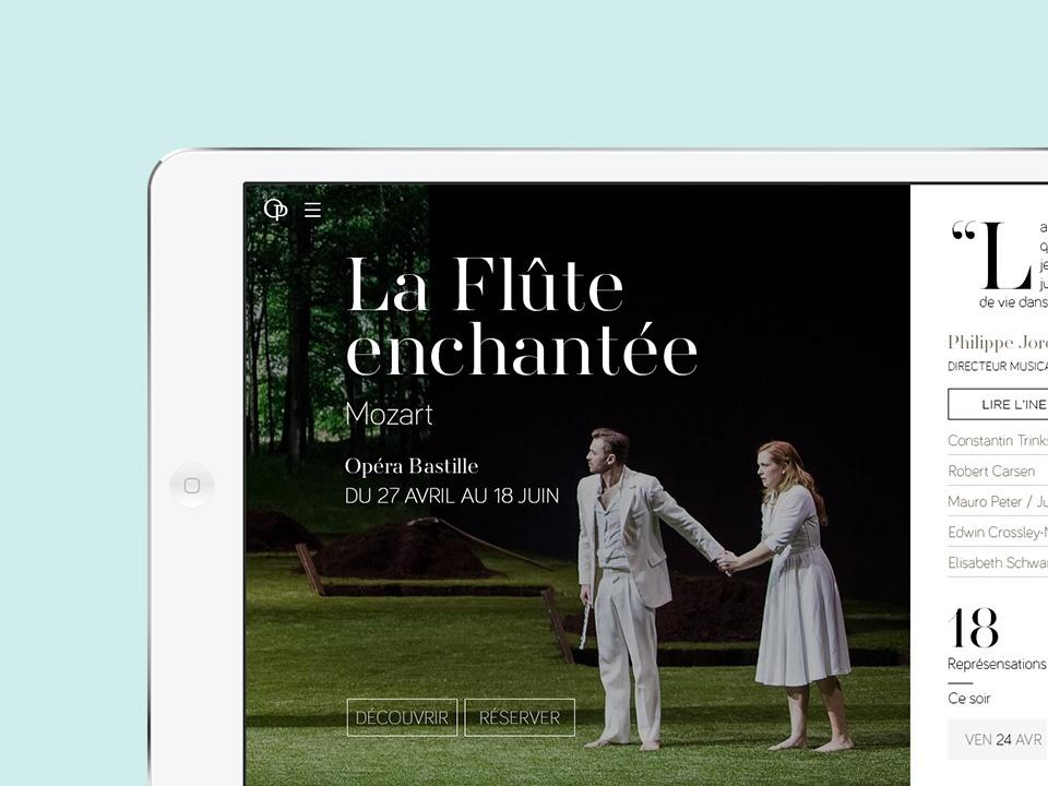 Homescreen app iPad
