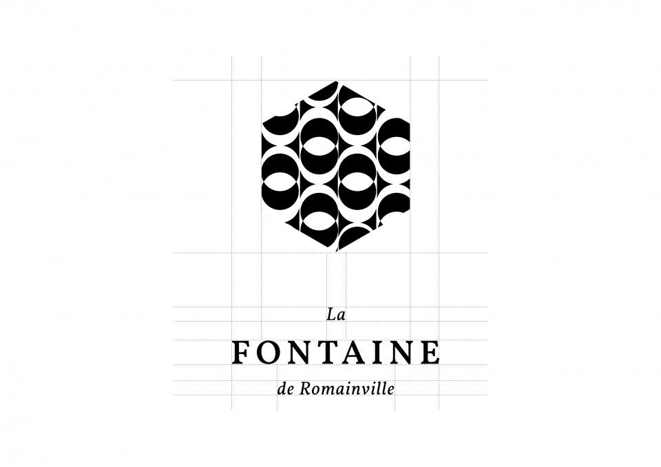La fontaine de Romainville - Hôtel particulier