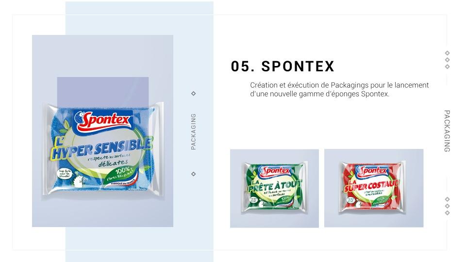 Spontex 1