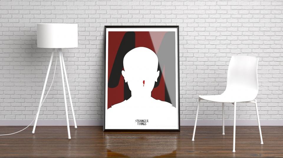 Affiche Eleven