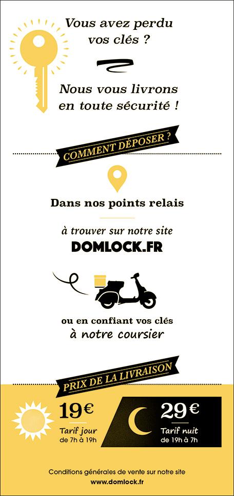 Domlock