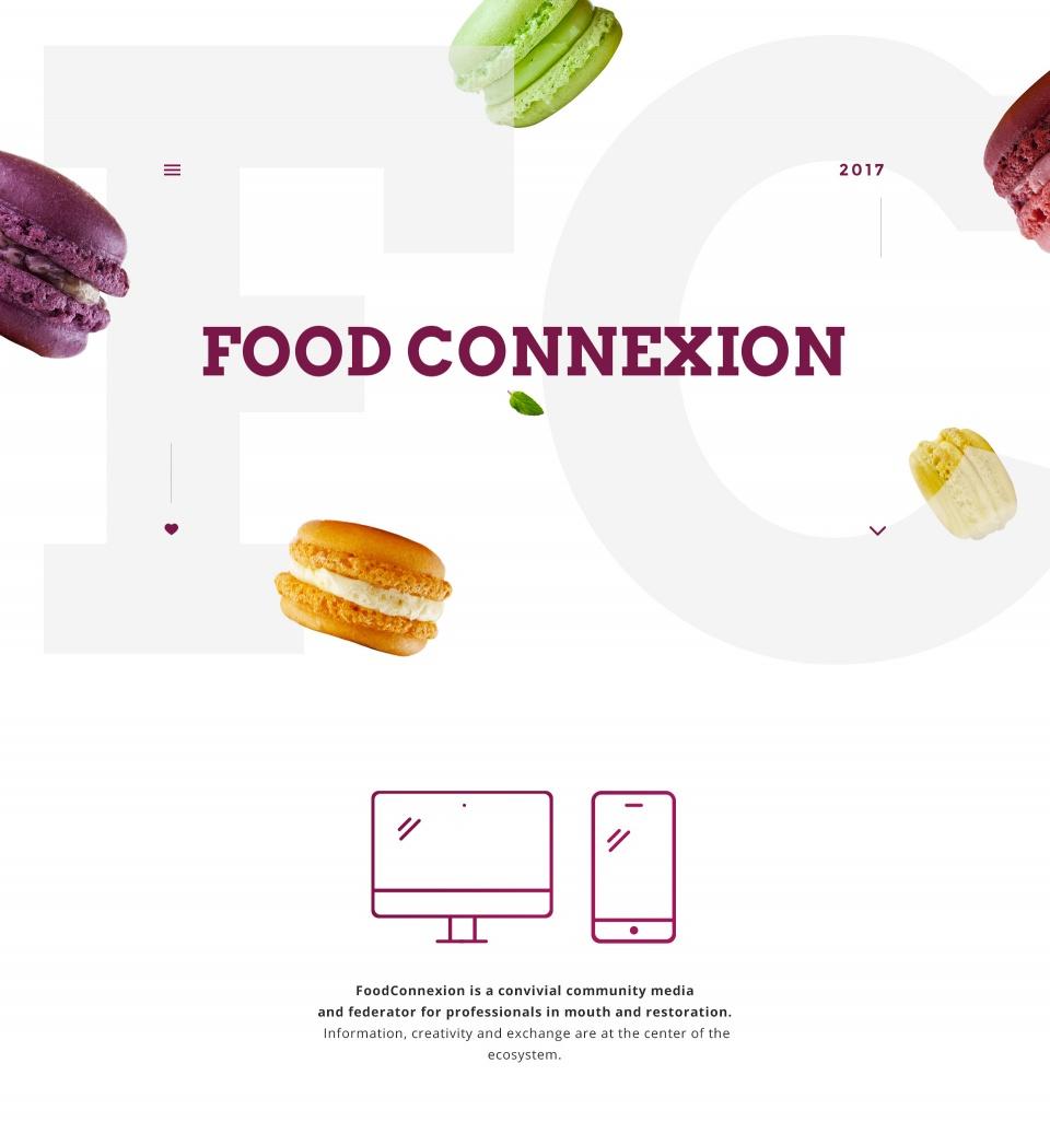 Food Connexion 1