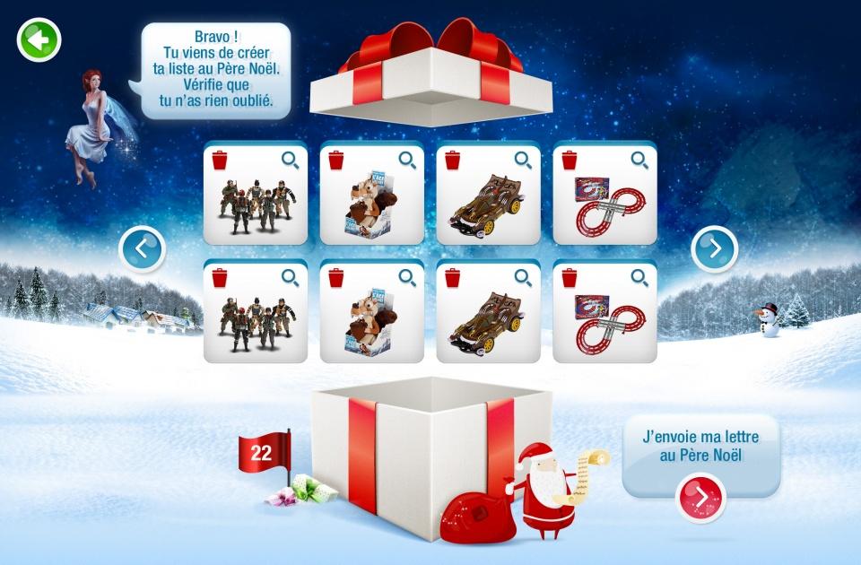 Carrefour - Le plus merveilleux Noël