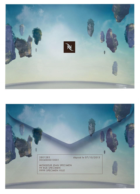 Mailing - Enveloppe