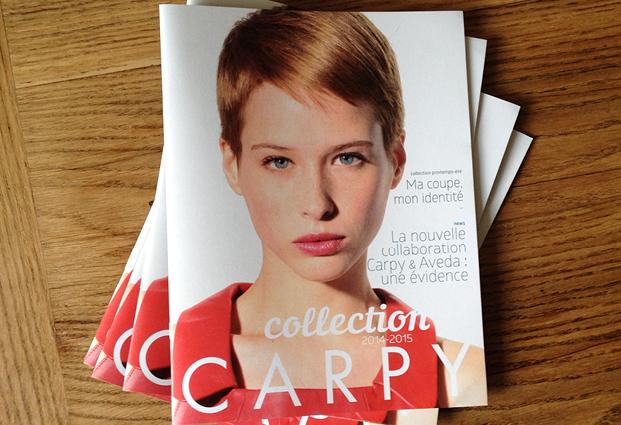 magazine Carpy