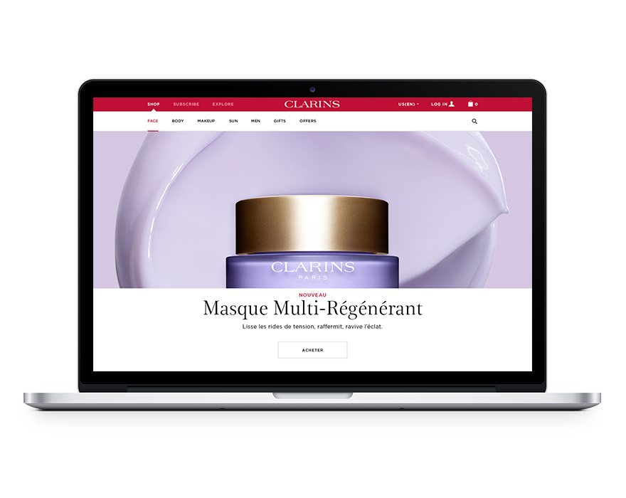 MASQUE MULTI REGENERANT