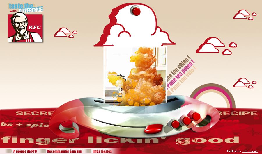 KFC panificateur 05