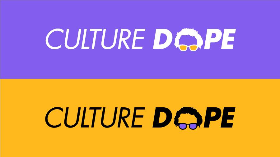 logos Culture Dope