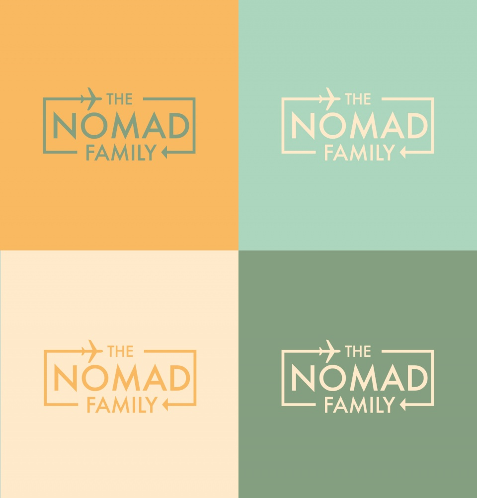 THE NOMAD FAMILY