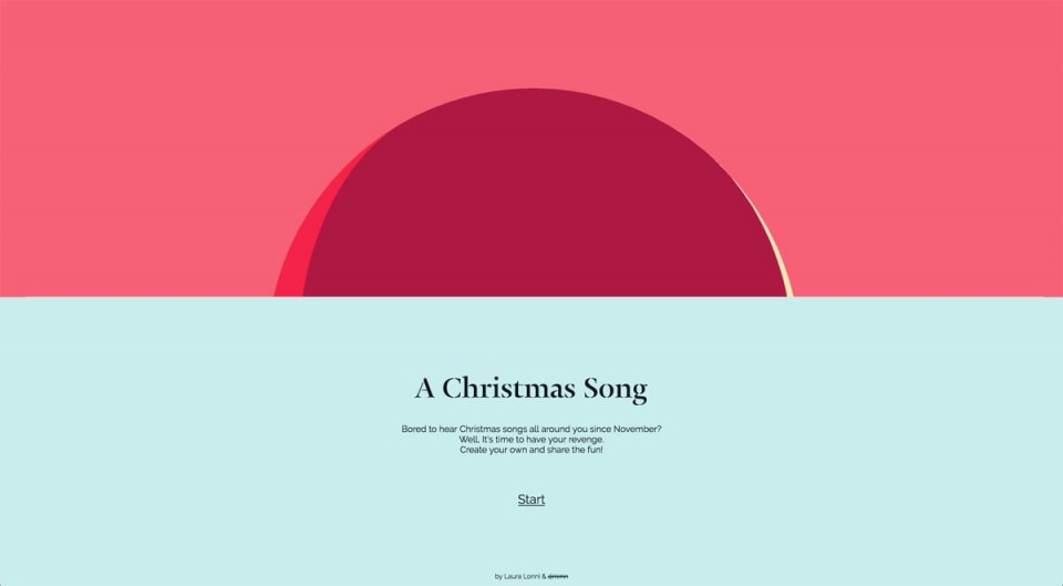A Christmas Song