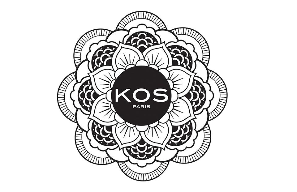Logo KOS PARIS