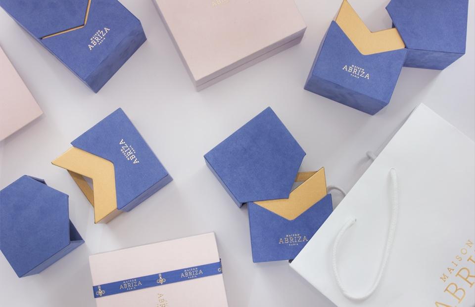 Packaging & sacherie