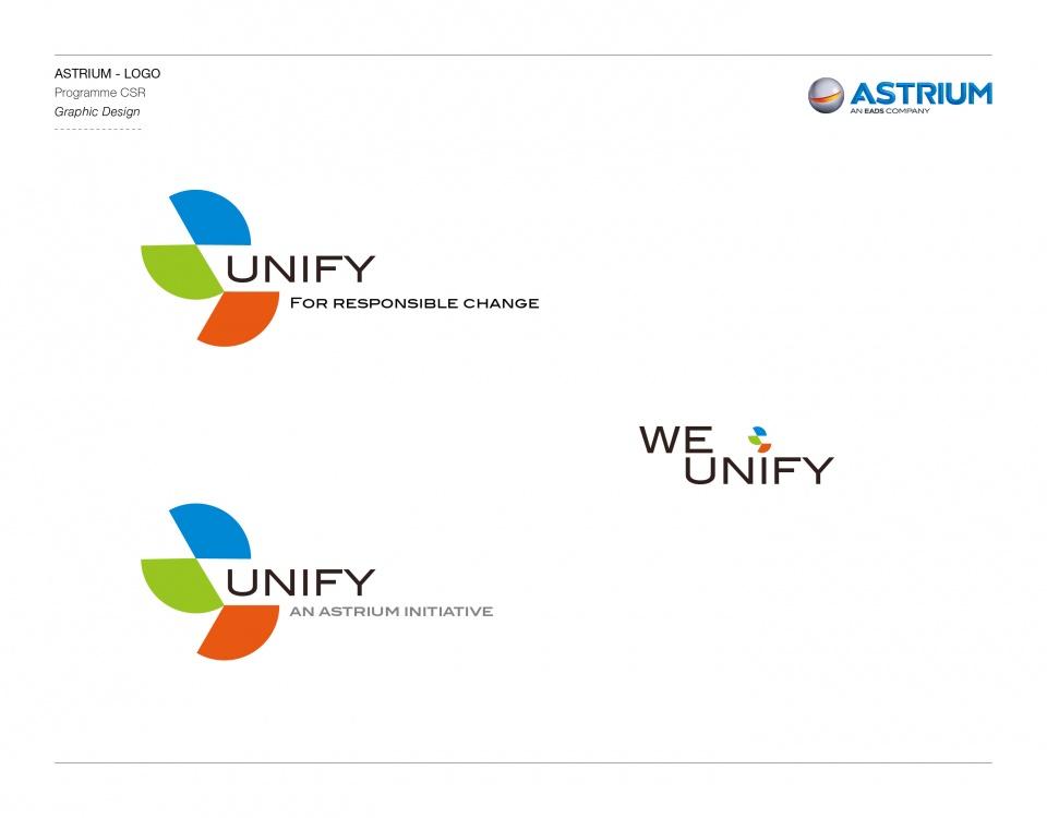 Logo programme CSR