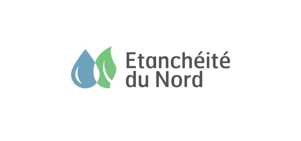 Logo Etanchéité du Nord